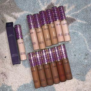 tarte Makeup - Tarte concealer bundle!!